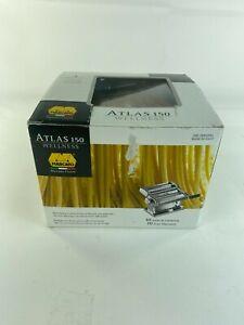 Marcato Atlas 150 Wellness Pasta Machine Homemade Lasagne Fettuccine Taglioni