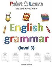 Paint & Learn: English grammar (level 3)