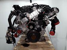 BMW 5 SERIES 530d 3.0 DIESEL ENGINE (code N57D30A N57D30O1 + 258 bhp)
