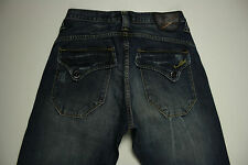 EUC - As New - RRP $399 - Mens Ed Hardy by Christian Audigier Jeans Size W30 L32