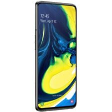 Samsung Galaxy A80 A805 128GB Schwarz Android Smartphone Handy 8GB RAM