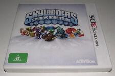 Skylanders Spyro's Adventure Nintendo 3DS 2DS Game *Complete*
