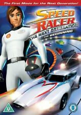 Speed Racer The Next Generation 5055761900194 DVD Region 2