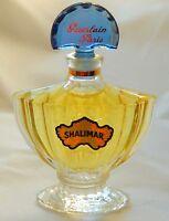 GUERLAIN - SHALIMAR - 7,5 ml *** PARFUM-FLAKON incl. Geschenkbeutel ***