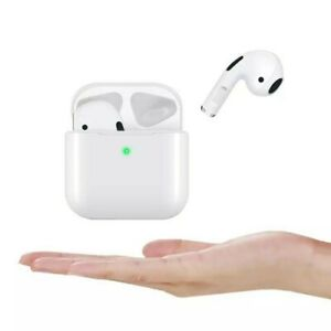 Wireless Bluetooth 5.0 Headphones Earphones Mini In-Ear Buds For iPhone Android