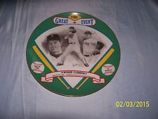 Great 1986 Event ( Roger Clemens ) 20 Batters Struck Out In A 9 Inning Game