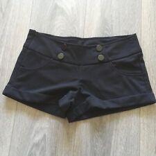 Womens Shorts Size 8