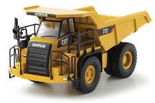 NORSCOT 1/50 SCALE Caterpillar 772 Off-Highway Haul Truck  55147