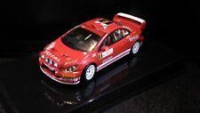 1/43 Peugeot 307 WRC #8 Rally Monte Carlo Night 2005  M. Martin AUTOart 60555