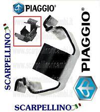 PIASTRINA MOLLETTA PER SPALLIERA PIAGGIO APE 50 FL -PLATE- PIAGGIO 194721