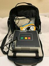 Physio-Control Life Pak AED Trainer EMS Training with Case