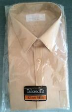 Polyester Original Vintage Casual Shirts & Tops for Men