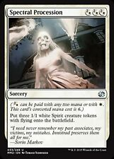 *MRM* ENG Procession spectrale - Spectral procession MTG MM2
