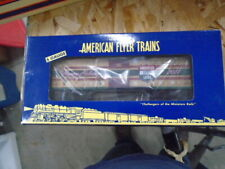 6-48394 lionel American Flyer S Gauge  2011 Holiday Boxcar