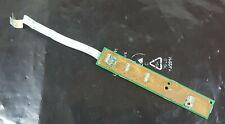 Power Button Board 48.4t304.01m einschaltplatine de portátil acer extensa 5220