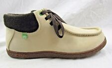 Ocean Minded Roa Chukka Boots -Men's Size 11 -Wool /Tan suede -New Shoes in Box