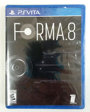 FORMA 8 - Limited Run Games #227 - FOR SONY PS VITA - BRAND NEW AND SEALED !!!
