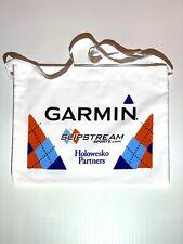 Etenszakje / musette de cyclisme Team Garmin Slipstream musette bag