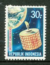 INDONESIE,Zo.662 A POSTFR.PR.EX.,BLAUW EN GEEL i.p.v.ROODVIOLET,CAT.W.€75,-Zj091