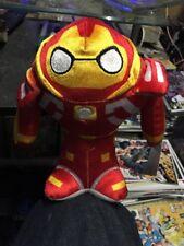 Funko Hero Plushies Marvel: Avengers Infinity War-Hulk Buster