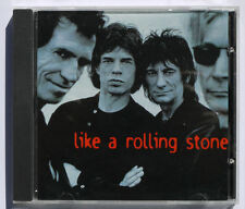 The Rolling Stones Like A Rolling Stone 2-track US Promo DPRO-11044