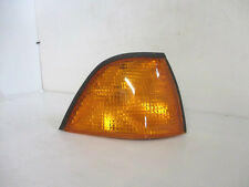 Bmw E36 Front Indicator Sidelight Os Offside Right 1992 1997 Amber