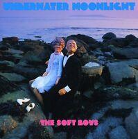 The Soft Boys - Underwater Moonlight [New CD] Digipack Packaging