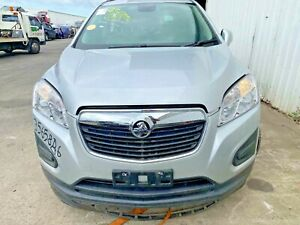 HOLDEN TRAX 2016 VEHICLE WRECKING PARTS