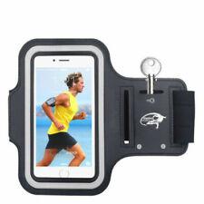 Brassard téléphone bras jogging smartphone iPhone Sport Securité Pratique