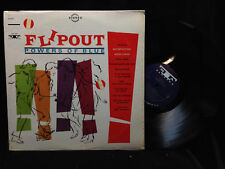 Powers Of Blue-Flipout-MTA 1002-STEREO GARAGE PSYCH