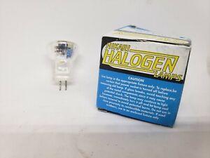 Hikari 12V 20W MR-8 G4 bi-pin Spot 10d Halogen Reflector