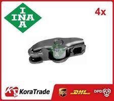 4x 422001710 INA HEAD CAMSHAFT ROCKER ARM X4 PCS