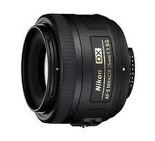 NIKKOR Nikon AF-S DX 35MM F/1.8G LENS