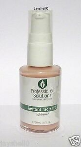 AMAZING INSTANT FACE & EYE LIFT CREAM WORKS IN SECONDS.TIGHTENS & LIFTS WRINKLES