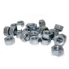 gs04040 - Barra GIRADO hexagonal nut.1/2'' CEI 20 Tpi (Pk 25)
