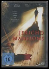 DVD JERICHO MANSIONS - JAMES CAAN + JENNIFER TILLY - FANTASY FILMFEST 2004 * NEU
