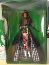Gold LABEL Fenella  Barbie BYRON LARS Collector  Doll MINT NRFB   SHIPPER