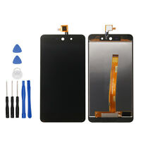 Ecran Complet Tactile LCD Pour Wiko Rainbow Up/Rainbow Up 4G LCD and Touch Outil