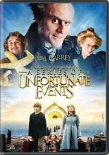 Lemony Snicket's A Series Of Unfortunate Events [New DVD] Ac-3/Dolby Digital,