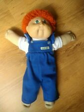 Vintage Cabage Patch Kids Doll 1980s  Collection Baby Boy Girl