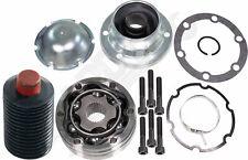 APDTY 043312 Front Driveshaft Prop Shaft CV Joint Kit (4WD Transfer Case Side)