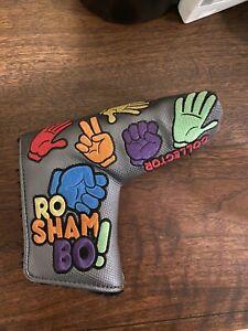 Scotty Cameron 2019 - TCC Ro-Sham-Bo Headcover Cameron Collector
