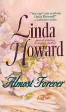 Almost Forever by Linda Howard (1998, Paperback)