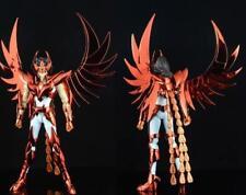 Great Toys Saint Seiya Myth Cloth EX OCE Final Phoenix Phénix Ikki Action Figure