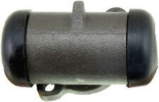 Drum Brake Wheel Cylinder Front/Rear-Left Dorman W37017