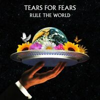 TEARS FOR FEARS - RULE THE WORLD CD ~ GREATEST HITS/BEST OF EVERBODY WANTS *NEW*