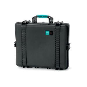 HPRC 2700 Leicht, Wasserdicht, Unzerbrechlich Hülle Mit Schaum Set