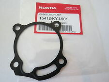 OEM FACTORY HONDA OIL FILTER COVER GASKET CBR300R CBR 300 300R CBR300 R