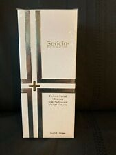 Sericin Plus Deluxe Facial Cleanser