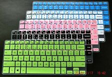 Keyboard Skin for Dell Inspiron 11-3195 11-3168 11-3169 11-3179 11-3180 11-3185